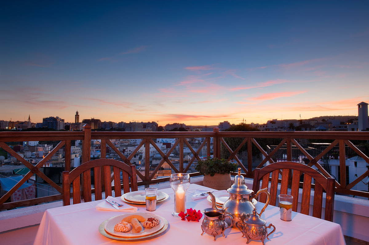 Tangier Hotels  Star